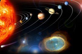 Астрономы НАСА обнаружили планеты изгои.