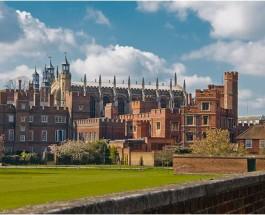 Лучшие университеты Великобритании