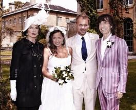 Дочь сэра Мика Джагера лидера Роллинг Стоунз живет в квартире для нуждающихся за £120 в неделю.