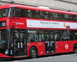 1 апреля начнется выселение из Лондона семей, получающих Housing Benefit.