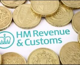 HMRC посылает 850 тысяч уведомлений о штрафах.