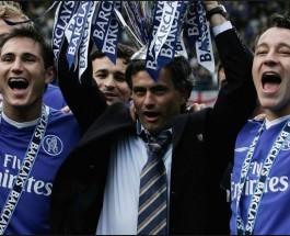 Жозе Моуриньо может вернуться в Челси.