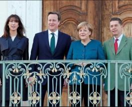 Европа без Великобритании обойдется.