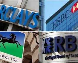 Банки Великобритании не реагируют на жалобы клиентов.