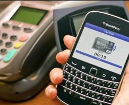 Мобильные телефоны в Великобритании скоро заменят банковские карты.