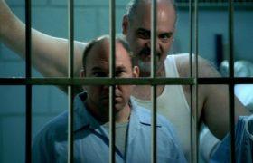 Тюрьма Full Sutton. Война охранников и заключенных.