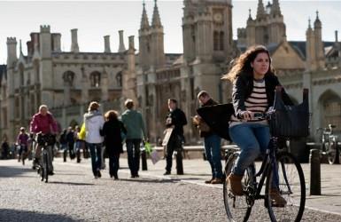 Кембриджский университет, сколько стоит обучение.