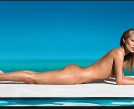 Откровенные фото или сколько заработала Кейт Мосс в 2012 году? (видео)