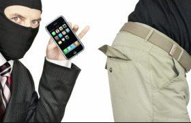 Как найти украденный iPhone?