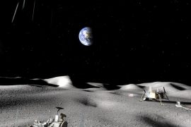 Китайцы собрались на Луну.
