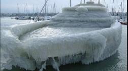 Замерзнет ли Великобритания грядущей зимой, как изменяется климат?
