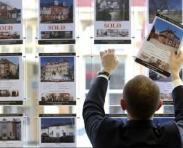 Недвижимость Великобритании, кто надувает пузырь?