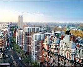 Редкий шанс купить квартиру в Лондоне, в здании One Hyde Park.