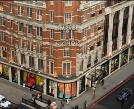 Лучшие магазины Лондона