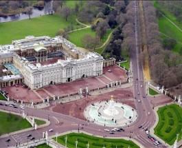 Принц Уильям попросил не бить окна в Букингемском дворце.