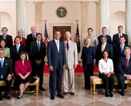 Джеб Буш или Хиллари Клинтон, кто следующий президент США?