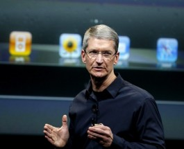 Apple снова удивила.