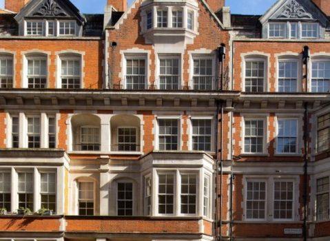 Дом в Лондоне за 45 млн фунтов.  Купить в аренду на 125 лет?