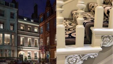 15000 фунтов стерлингов в неделю за дом в центре Лондона.