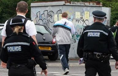Полиция выплатила 24 тыс фунтов за незаконное задержание.
