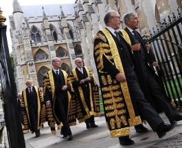Суд в Лондоне оправдал украинца, готовившего взрыв посольства России.