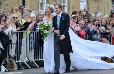 Королевская свадьба Севера. Кто выбил зуб принцу Уильяму?