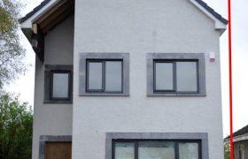 Заставили Снести свой дом в Англии, стоимостью £ 500,000.