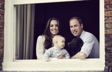 Корлевская семья, с британца по пенсу принцу дворец.