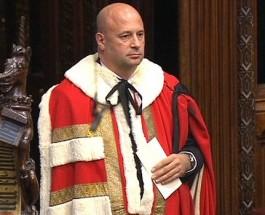 """""""Друзья Израиля"""" самая влиятельная сила в парламенте Великобритании."""