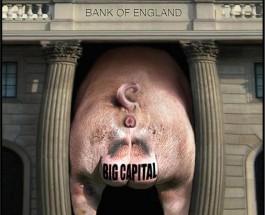 Почему Банк Англии продолжает кормить динозавров?