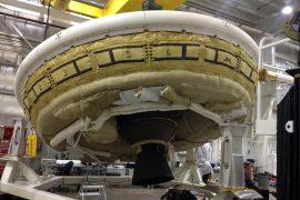 НАСА готовит новые экспедиции на Марс.