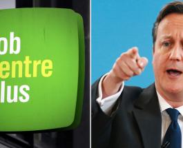 Социальные пособия в Великобритании снова урезаются.