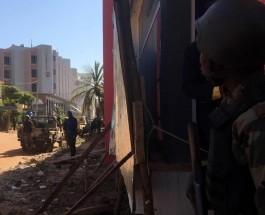Шесть россиян погибли в Мали.