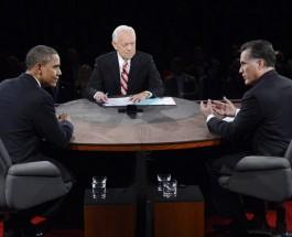 Кто станет следующим президентом США?