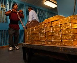 Удастся ли Германии и Голландии вернуть золото из США.