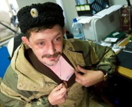 В ЛНР взбунтовались казаки. Казаки против евреев.