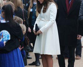 """Поможет ли герцогиня Кейт вернуть кубок """"Америки"""" в Англию."""