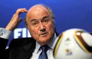 ФИФА – коррупционный скандал века.