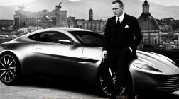 Агент 007 Джеймс Бонд, как стать супер героем.