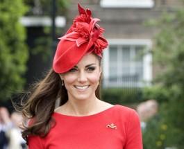 Будущей королеве Великобритании исполнился 31 год!