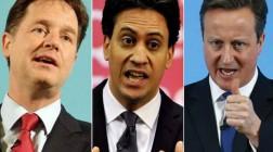 Выборы в парламент Великобритании 2015. Никто не хочет быть Сноуденом.