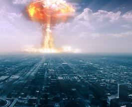 Конец света. Британец построил бункер на случай ядерной войны.