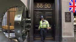 Ограбление века и наказание. Ветераны криминального мира Великобритании.