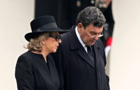 Самая богатая женщина Монако скончалась после покушения.