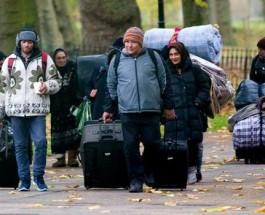 Социальные пособия в Великобритании не для всех.