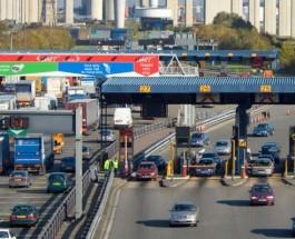 В Англии появятся платные дороги.