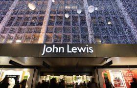 Бизнес Лаймы из Литвы. Супермаркеты John Lewis минус £30 тыс.