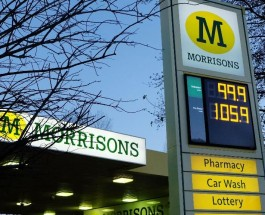 Британские ритейлеры снизили цены на бензин ниже £1.00 за литр.