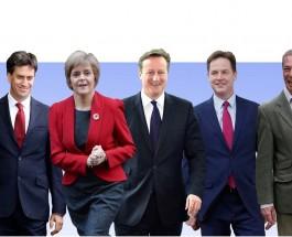 На выборах в парламент Великобритании победили банки.