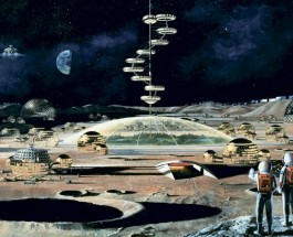 Покупайте виртуальное бессмертие на Луне.